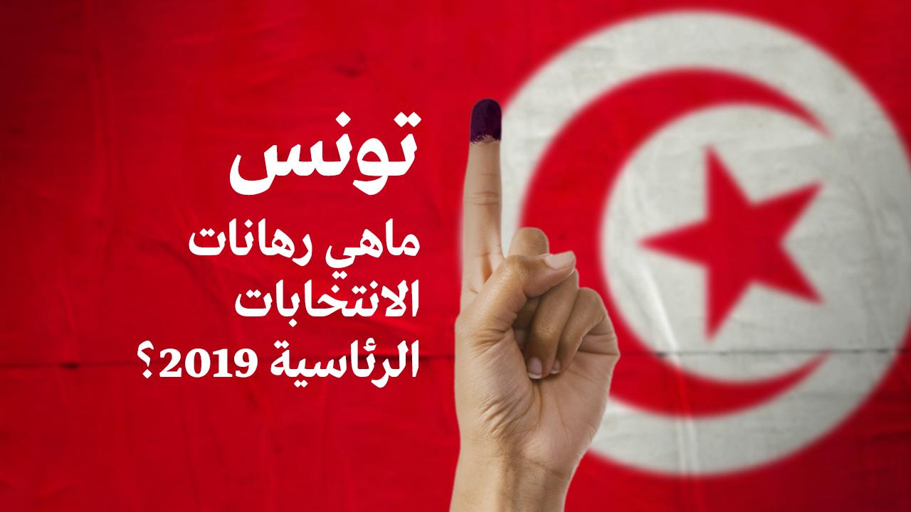دور الانتخابات في ترسيخ عملية التحول الديمقراطي: دراسة حالة الانتخابات التونسية عام 2019