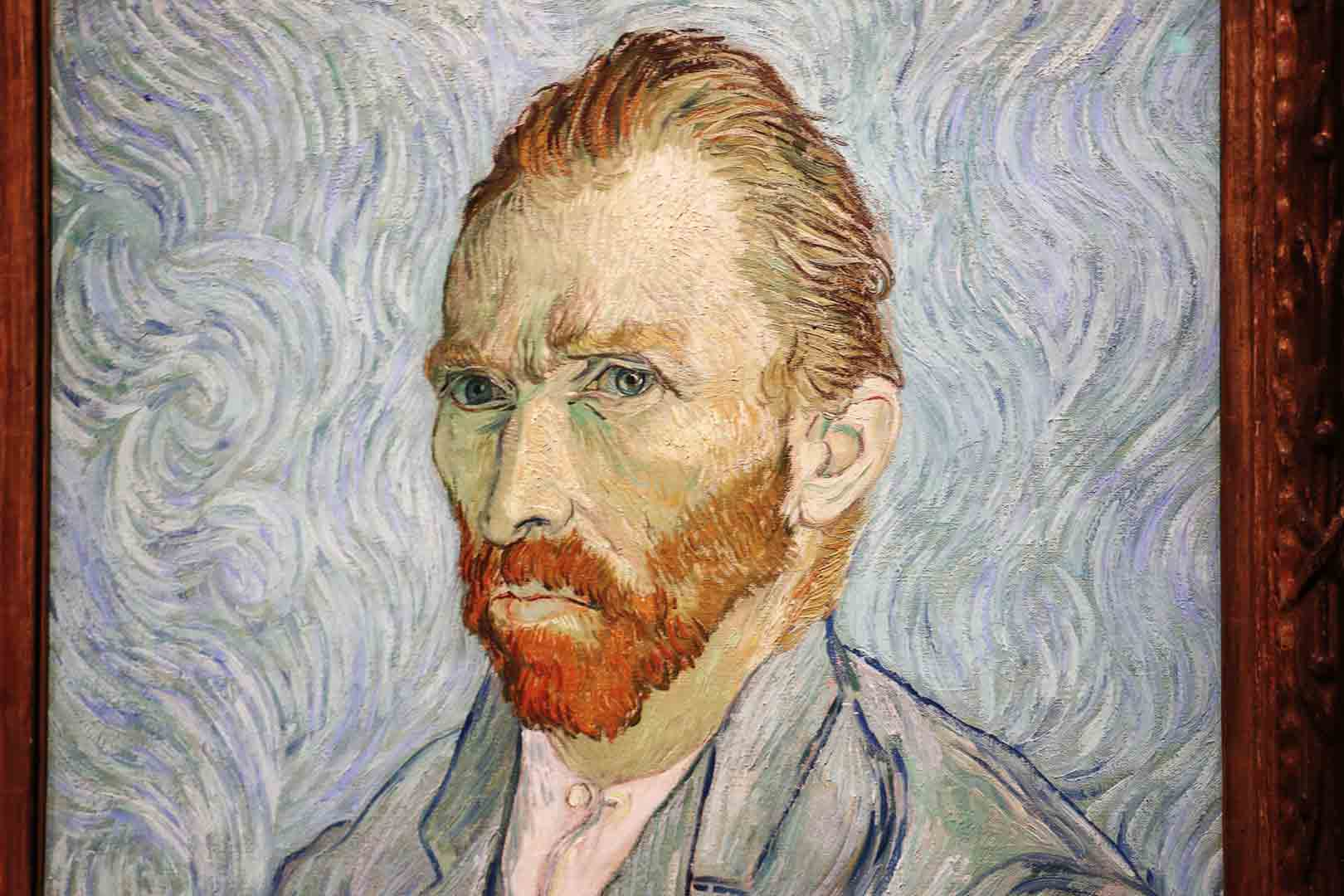 Van Gogh S Legacy Gets New Treatment In Paris
