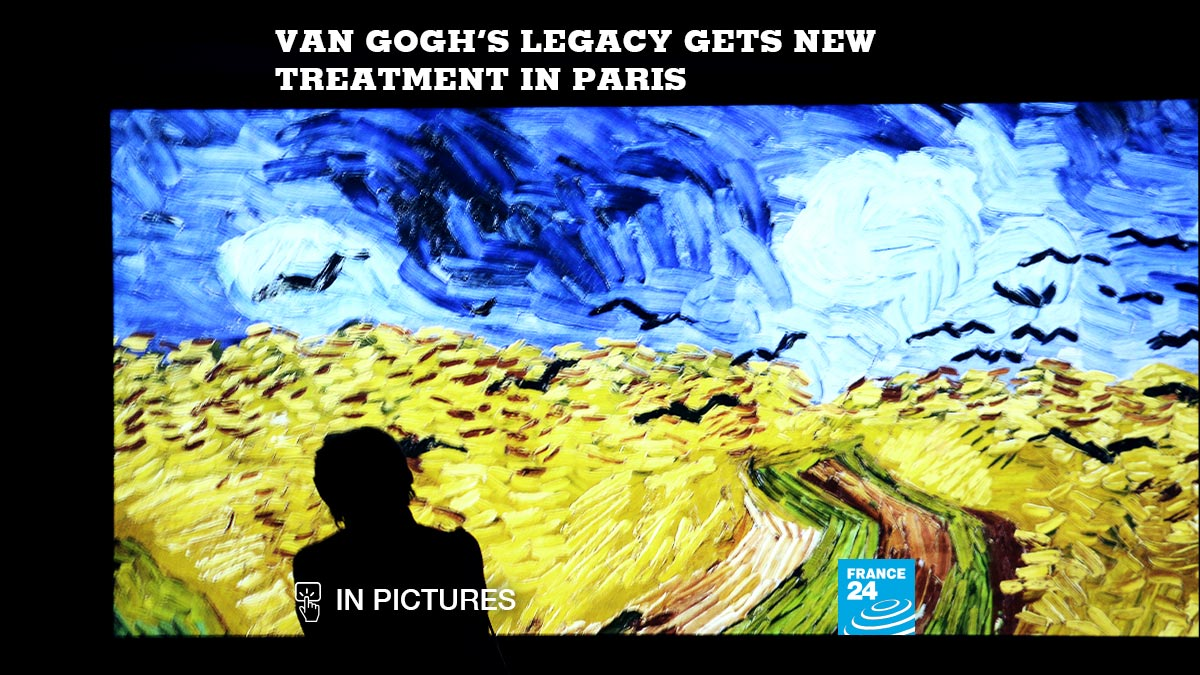 van gogh mental illness essay Van gogh and mental illness van gogh's most direct and honest account of his psychoemotional turmoil comes from the letters to his brother theo.